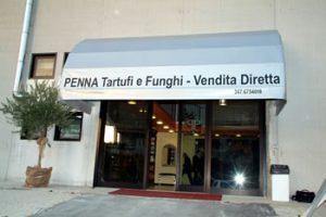 Ventita Tartufi Freschi in Umbria