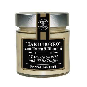 TartuBurro – Burro con Tartufi Bianchi