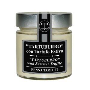 TartuBurro – Burro con Tartufi Estivi