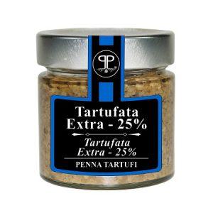 Salsa Tartufata con 25% di Tartufo Estivo a Fette